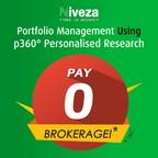 Niveza India Advanced Portfolio Management (PRNewsfoto/Niveza India)