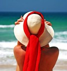 Get Ready for the Summer with Astaxanthin from Algatech (PRNewsfoto/Algatechnologies, Ltd.)