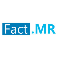 Fact.MR logo (PRNewsfoto/Fact.MR)