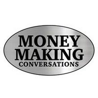 Money Making Conversations logo