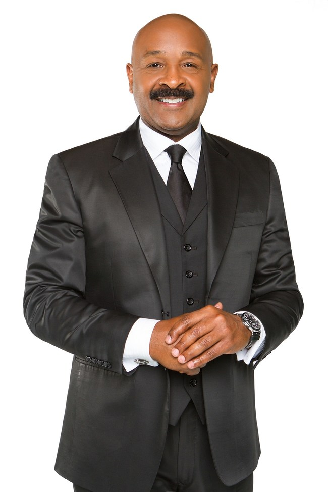Rushion McDonald, Host of Money Making Conversations