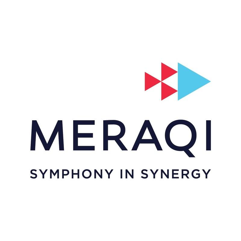 Meraqi Logo (PRNewsfoto/Meraqi)