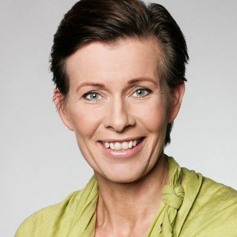 Malin Hager, TV 4, President egta (PRNewsfoto/International Creative Community)