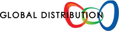 Global Distribution Logo