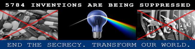 Headline Banner for FreeTheTech's new website