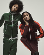 Les Twins Diesel Only The Brave Street Official Portrait (PRNewsfoto/Diesel Parfums)
