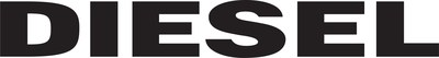Diesel Parfums logo (PRNewsfoto/Diesel Parfums)