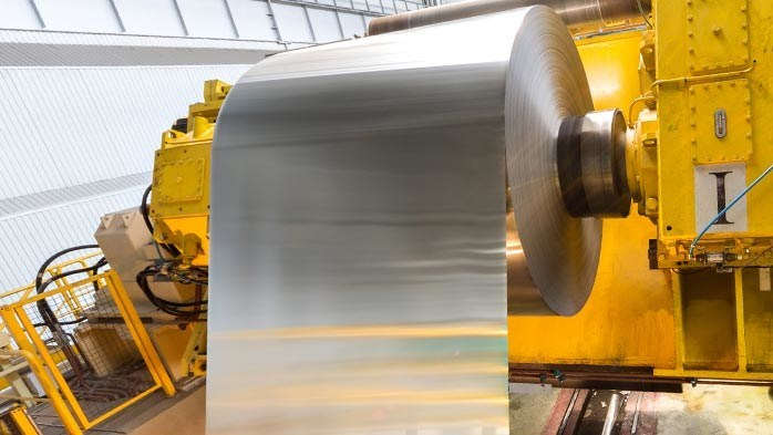 Corporate bond default indicates potential financial risk in Chinese aluminium industry