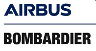 Logo : Airbus - Bombardier (CNW Group/Capital Image Inc.)