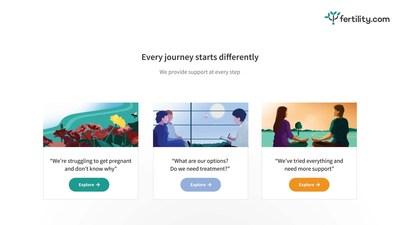 The Patient Support Portal (PRNewsfoto/Merck)