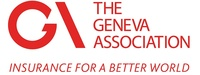 The Geneva Association, Zurich Logo (PRNewsfoto/The Geneva Association, Zurich)