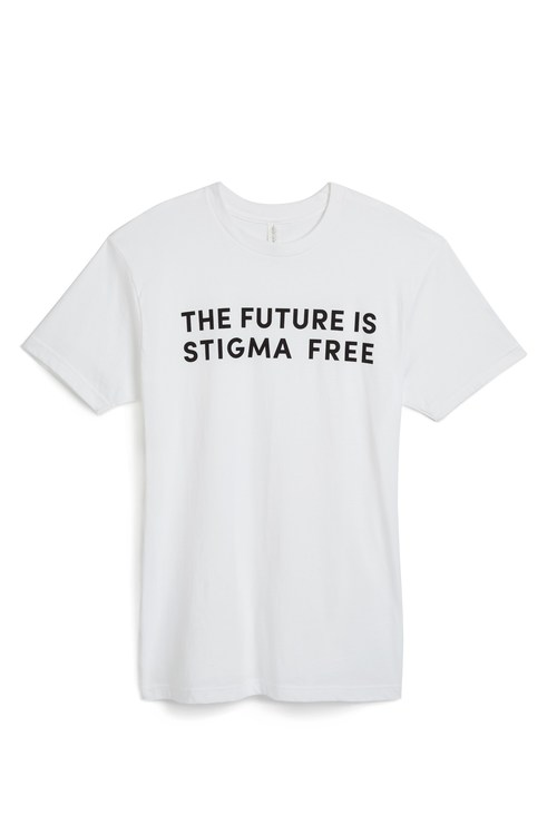 """Hudson's Bay launches 'The Future is Stigma Free"""" campaign (CNW Group/Hudson's Bay)"""