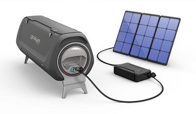 By addressing solar cooking's greatest weakness, reliability, GoSun is making fuel-free cooking accessible like never before. GoSun products have been developed for use where energy matters most. GoSun has launched a Kickstarter campaign, https://www.kickstarter.com/projects/patricksherwin/gosun-fusion-cook-day-and-night-with-solar-energy?ref=discovery&term=GoSun, to spread awareness about their company's product among consumers, offering a number of exclusive deals for early backers.