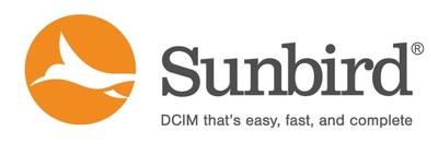 Sunbird Registered Logo with Tagline (PRNewsfoto/Sunbird Software)