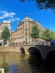 New office location in the heart of Amsterdam's vibrant centre (PRNewsfoto/Next Ventures Limited)