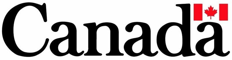 Logo : Government of Canada (CNW Group/Assemblée nationale du Québec)