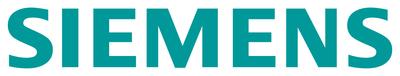 Siemens Logo (PRNewsfoto/Siemens) (PRNewsfoto/Siemens)