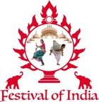 Logo: Festival of India (CNW Group/Festival of India)