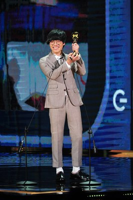 29th GMA Best Composer-Crowd Lu