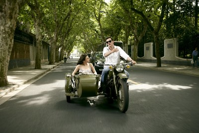 Art Ride by Shanghai Insiders