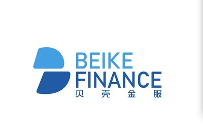Beike Finance logo