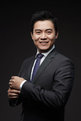Ling Kong CEO of Beike Finance