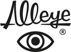 Alleye is a technology containing two components. Patients perform measurements on an integrated App on smartphones or tablets while doctors assess the test results on a web application. Alleye is designed to detect and characterize central and paracentral metamorphopsia (visual distortions) in risk groups (persons from the age of 55) and in patients with macular conditions. (PRNewsfoto/Oculocare medical Inc.)