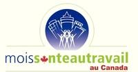 Mois de la sante au travail au Canada 2018 logo (Groupe CNW/Excellence Canada)