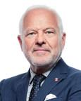 Normand Labrie, Interim President of the Université de l'Ontario français. (CNW Group/Université de l'Ontario français (UOF))