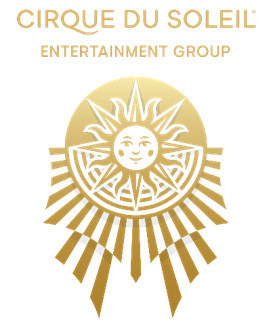 Logo : Cirque du Soleil Entertainment Group (CNW Group/Cirque du Soleil Canada inc.)