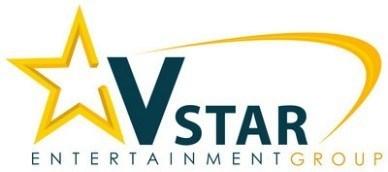 Logo : VStar Entertainment Group (CNW Group/Cirque du Soleil Canada inc.)