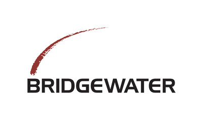 Bridgewater Associates Logo (PRNewsfoto/Bridgewater Associates)