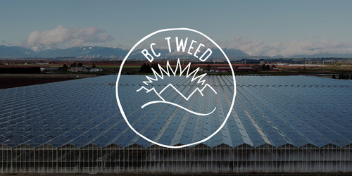 Canopy Growth acquires outstanding shares in BC Tweed Joint Venture (CNW Group/Canopy Growth Corporation)