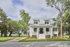 AZEK® Porch Chosen for 2018 Coastal Living Idea House in Habersham, S.C.