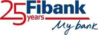 Fibank Logo (PRNewsfoto/Fibank)
