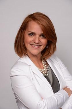 Mylène Gagnon au poste de vice-présidente Ventes et Services aux congrès (Groupe CNW/Tourisme Montréal)