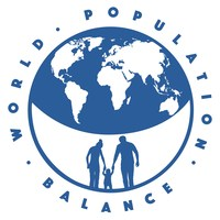 World Population Balance logo