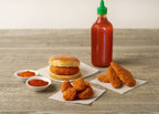 Somma Foods Spices Up Offerings with New Sriracha Flavored Chicken Tenders, Nuggets and Filets