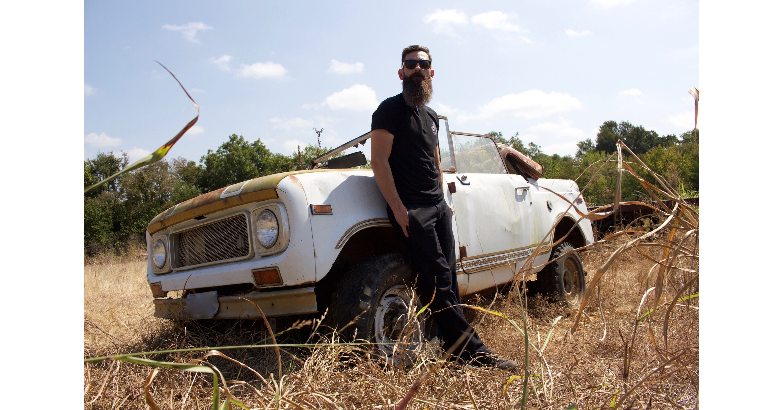 Aaron Kaufman Returns To Discovery En Español As His Own Boss With His Own Show