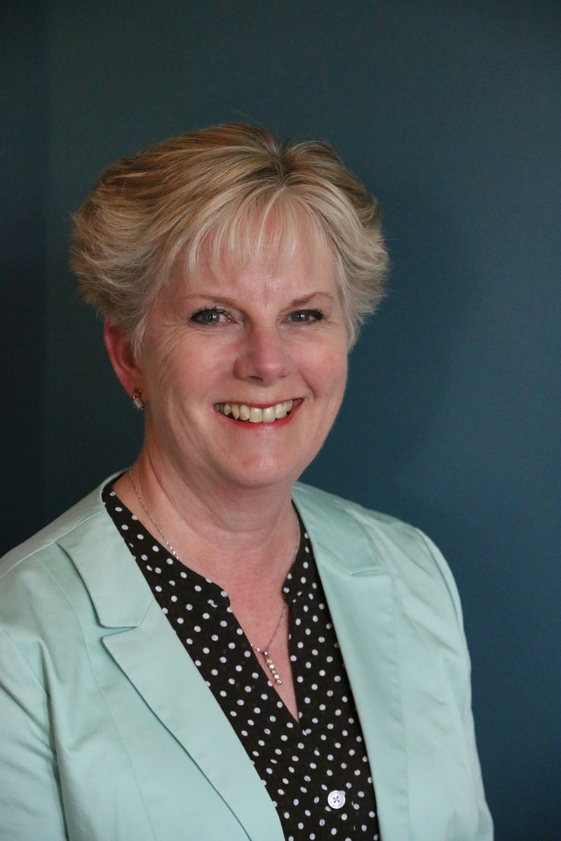 Dr. Maureen Topps (CNW Group/Medical Council of Canada)