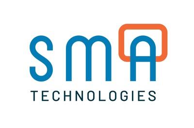 SMA Technologies Logo (PRNewsfoto/SMA Solutions)
