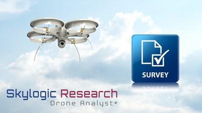 2018 Drone Industry Benchmark Survey