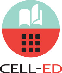 Cell-Ed, a mobile learning solution for low-skilled workers (PRNewsfoto/Cell-Ed)