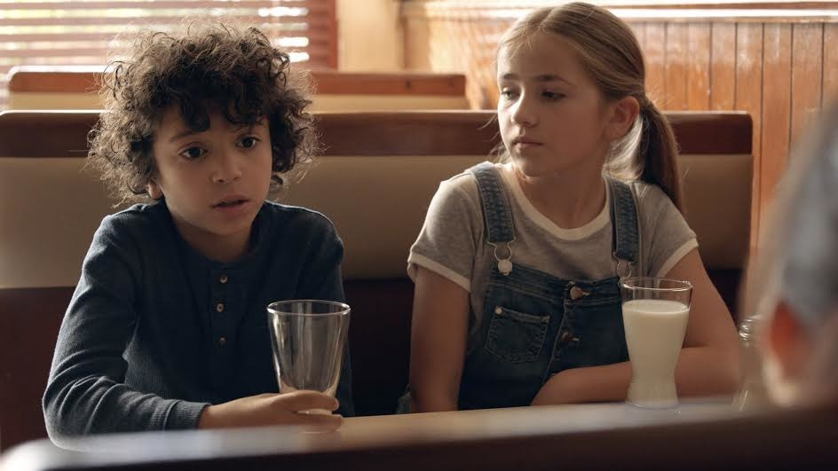 "The California Milk Processor Board launches ""You Can Always Count on Milk,"" a new multi-million dollar statewide advertising initiative created by GALLEGOS  United."