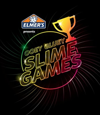 Elmer's launches its first-ever slime making competition for kids, teens and tweens to show off their one-of-a-kind slime recipes