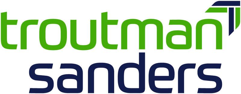 Troutman Sanders logo