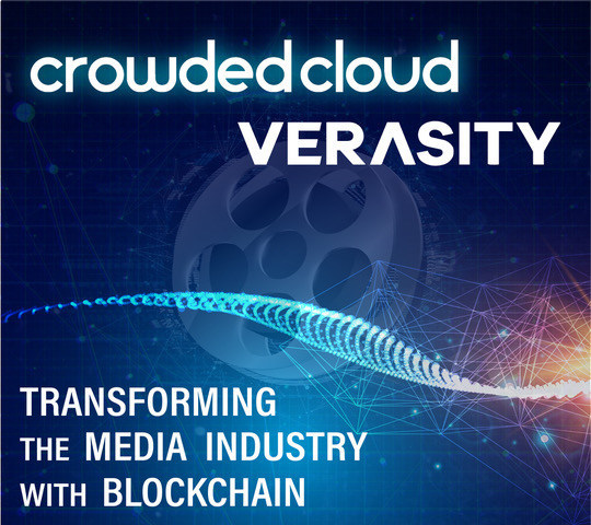 Crowded Cloud and Verasity