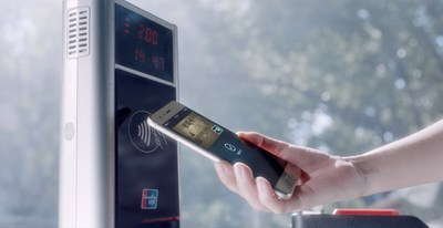 UnionPay, le paiement mobile, est omniprésent