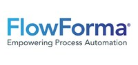 FlowForma Logo (PRNewsfoto/FlowForma)