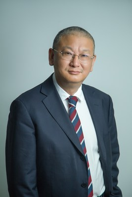 Li Zhenguo, President of LONGi Green Energy Technology Co., Ltd. (LONGi)